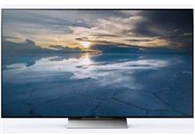 SONY KD-85X8500D Ultra HD 4K 85 Inch Smart LED TV